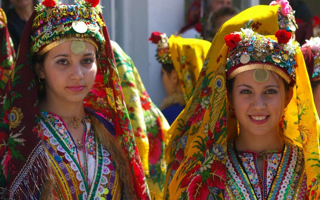 The Bulgarian Folkore