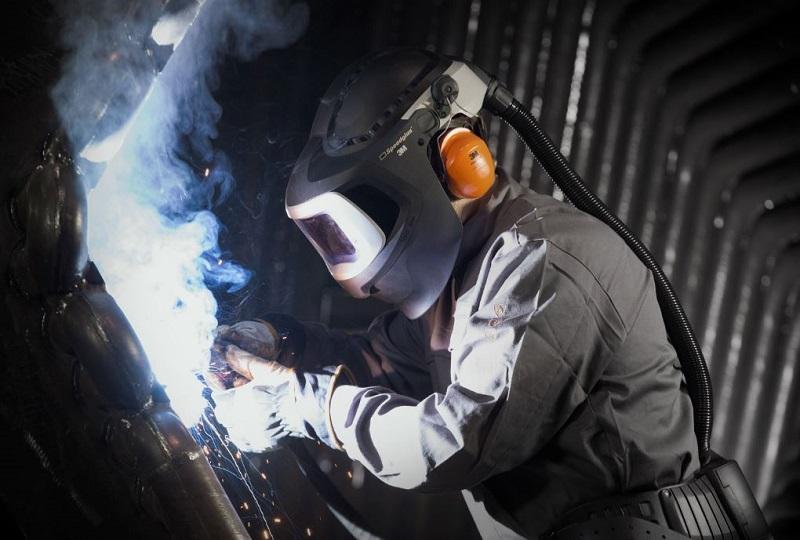 How to Organize a Welding Helmet Festival