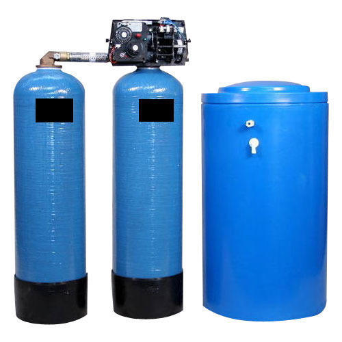 Using Your Water Softener For Your Festival Needs