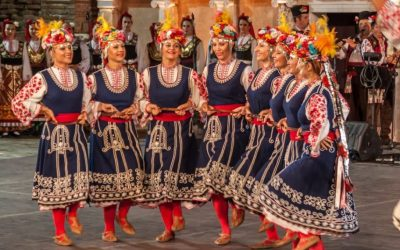 6 Fascinating Traditions Among Bulgarians